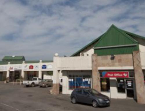 Athlone Park Centre Amanzimtoti – 1112m²
