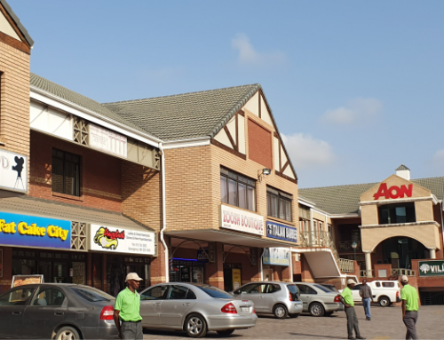 The Village Nelspruit – Storage – 85m²