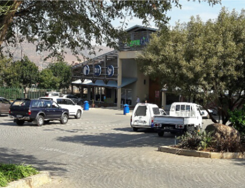 Ruimsig Corner – Office Space 231m²